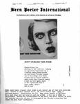Bern Porter International: Volume 6 Number 12 (June 15, 2002)