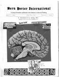 Bern Porter International: Volume 5 Number 7 (April 1, 2001)