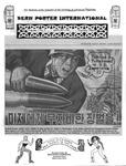 Bern Porter International: Volume 7 Number 2 (February 2003)