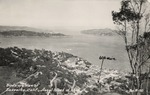03a. Bird's-Eye View of Sausalito (Front)