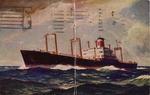07a. SS Pioneer Tide (Front) by Bern Porter