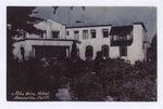 11. Alta Mira Hotel