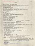 29. 1965 Bibliography