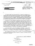 U.S. Civil Service Commission Employment Questionnaire