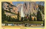 03a. Yosemite Lodge (Front)