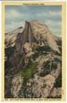 04a. Yosemite Half Dome (Front)