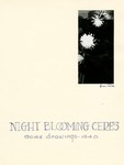 21a. Night Blooming Ceres (Page 1)