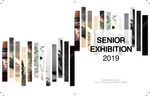 2019 Senior Exhibition Catalog by Colby College