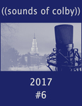 Aqua City Poets: A CMI Alternative to Colby's Music Scene