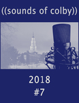 A Tale of Two Cities: Colby Eight and Colbyettes by Lizzie Burnett