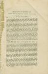 Imagination in modern art: random notes on Whistler, Sargent and Besnard